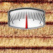 Diet Weight Scale