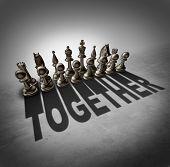 Together Concept