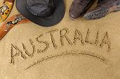 Australia Background