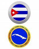 Button As A Symbol  Cuba