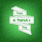 St. Patrick Day Card