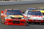 Nascar:  July 25 Brickyard 400
