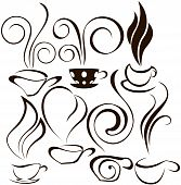 Coffee Cup Icons