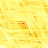golden texture of the winding lanes of abstract
