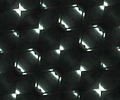 High Tech Abstract Pattern