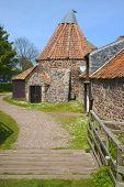 Preston Mill 2