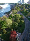 View Of Niagara
