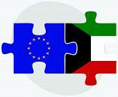 foto of kuwait  - Vector Image  - JPG