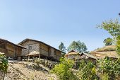 picture of shan  - Hill Tribe Village - JPG