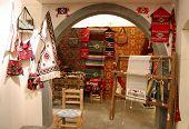 Oriental Weaving