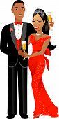 Valentine Couple 1