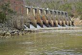 An Old Dam 2