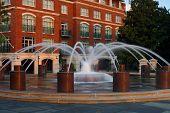 Fountain Charleston SC
