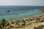 Al Faraana Reef Beach, Sharm Al Sheij, Egipto