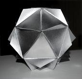 Icosahedron Model