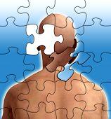 Puzzle-Geist