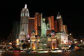 Ny Ny Hotel & Casino - Las Vegas