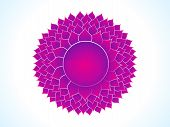 Detailed Crown Chakra