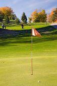Bandeira de golfe 04