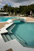 Pool Ripples