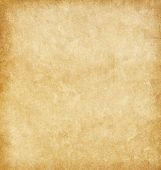 Beige background. Grungy old paper