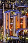 Chemical Facility