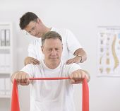 picture of supervision  - Physiotherapy - JPG