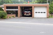 Small Fire Station