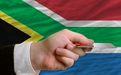 Buying With Credit Card In South Africa