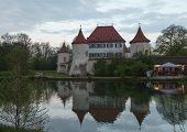The Castle Blutenburg