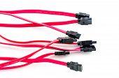 Varios Cables Sata