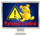 Keep your kids safe online