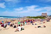 Fistral beach, Newquay