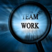 Team-Arbeit