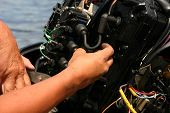 boat engine repair