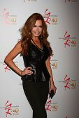 LOS ANGELES - MAR 26:  Tracey E. Bregman attends the 40th Anniversary of the Young and the Restless