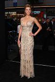LOS ANGELES - MAR 28:  Adrianne Palicki arrives at the