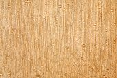 Abstract Wood Texture With Water-drops