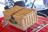 Picknic Basket