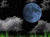 Cloudynight