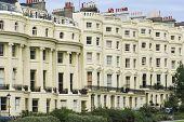 Brighton Street Regency Period Flats