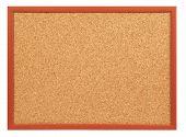 Cork-Board