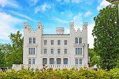 Hotel Heiligendamm, Castle