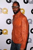 LOS ANGELES - NOV 12:  Rza at the GQ 2013