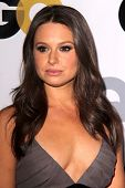 LOS ANGELES - NOV 12:  Katie Lowes at the GQ 2013