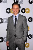 LOS ANGELES - NOV 12:  Tony Goldwyn at the GQ 2013