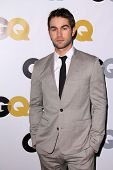LOS ANGELES - NOV 12:  Chace Crawford at the GQ 2013
