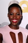 LOS ANGELES - NOV 12:  Lupita Nyong'o at the GQ 2013