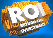 stock photo of asset  - ROI  - JPG