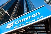 Chevron headquarters